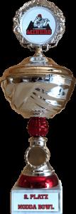 Nodda Bowl 2. Platz